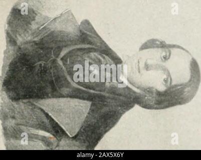 Goethe und sein Kreis; erläutert und dargestellt in 651 Abbildungen, mit einer Einführung in das Verständnis von Goethes Persönlichkeit . - Stock Photo