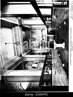 Selections from the latest work of Milburn, Heister & Co., architects . oCi I «? to w V ^ m oM Eho 8l s. - ^si^.1tit^:pLAlt,iJatt.- l - Stock Photo