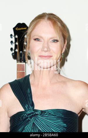 Hollywood, USA. 07th Mar, 2020. Tara Buck walking the red carpet at the Premiere Of Lionsgate's 'I Still Believe' held at ArcLight Hollywood on March 7, 2020 in Hollywood, California USA (Photo by Parisa Afsahi/Sipa USA) Credit: Sipa USA/Alamy Live News - Stock Photo
