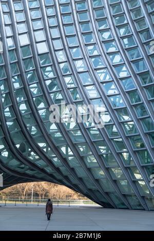 Phoenix International Media Centre, Beijing, China