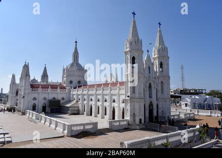 Annai Velangkanni Church