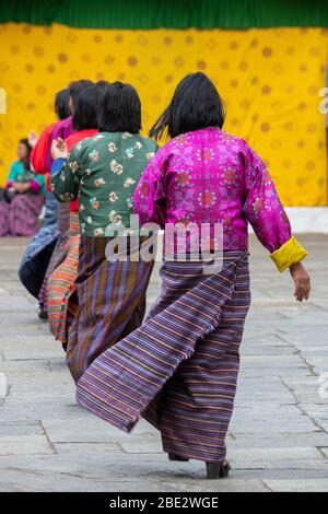 Bhutanese Brides