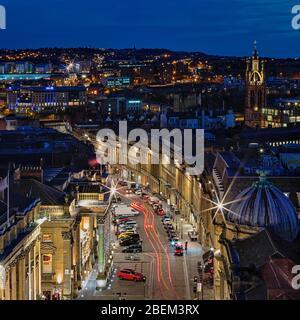 Theatre Royal Newcastle, Gateshead, United Kingdom ...
