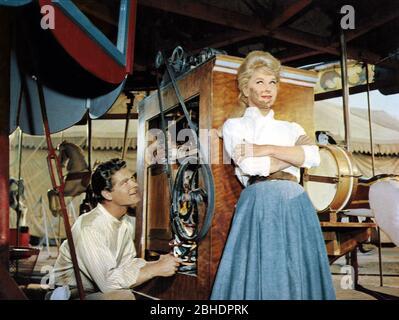 BOYD,DAY, BILLY ROSE'S JUMBO, 1962