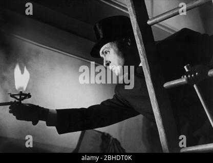 CHARLES BOYER, GASLIGHT, 1944 Stock Photo