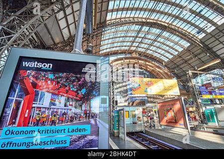 News Frankfurt Am Main