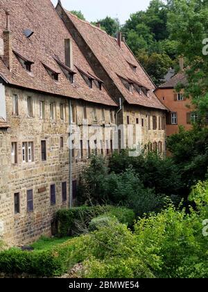 Kloster Maulbronn, UNESCO Welterbe, Baden-Württemberg, Deutschland