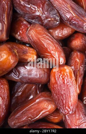 Dates - Stock Photo