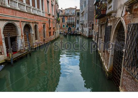 Impressionen aus Venedig - Stock Photo