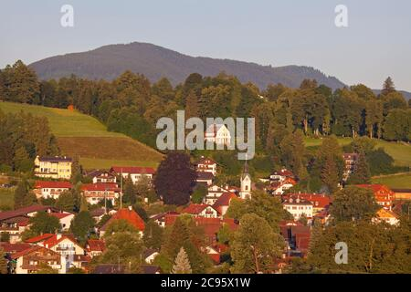 geography / travel, Germany, Bavaria, Bad Kohlgrub, Bavarian uplands, Additional-Rights-Clearance-Info-Not-Available