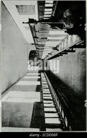. Les Oblats de Marie Immaculée durant le premier siècle de leur existence . - Stock Photo