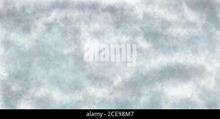 cloudy grunge mnocrome background illustration backdrop - Stock Photo