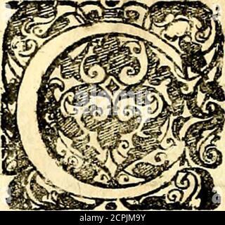 . Symbolorum et emblematum ... centuria una [-quatuor] . buicfatumvimproperare^dolesi R 3 Cytifum Ioach. Camerarii Symbolorvm. LXVI. Y T i s u Mjruticem[( quijamdefententia ZXuminterhominesfumus3co/amushumanitatem : rtonti-mori cuiquam3nonpericu/ofimus: detrimenta3injuria,s3 - Stock Photo