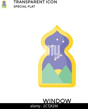 Turkey detailed circular flat vector icon. Vector isolated concept metaphor illustrations. - Stock Photo