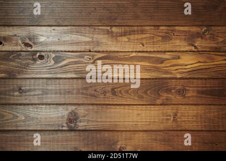 Wooden planks background - Stock Photo