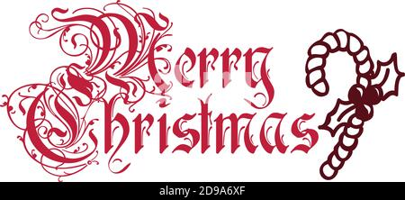 Christmas Holiday special Quote Design for print or use as poster, card, flyer or T Shirt