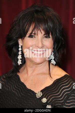 Diane Keen Photos Photos - British Soap Awards 2010