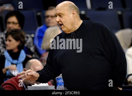 Rick Majerus, American basketball coach