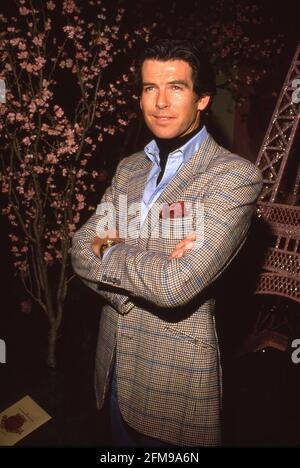 Pierce Brosnan Circa 1980's  Credit: Ralph Dominguez/MediaPunch