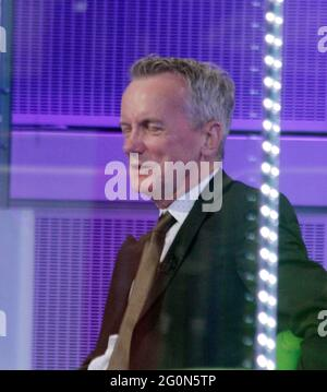 Frank skinner went to the one show on the fourteenth of may 2021 14th may 2021 blitz pictures