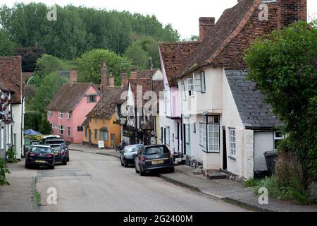 Kersey Suffolk