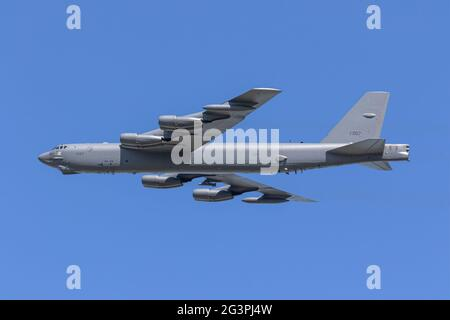Boeing B52 Stratofortress
