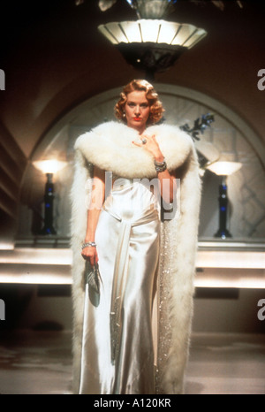 The Shadow Year 1994 Director Russell Mulcahy Penelope Ann Miller - Stock Photo