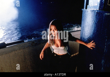I know what you did last summer Year 1997 Director Jim Gillespie Jennifer Love Hewitt - Stock Photo