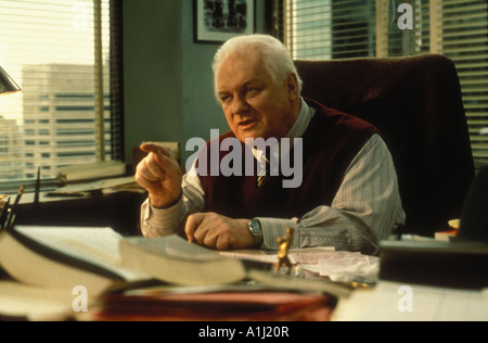 One Fine Day Year 1996 Director Michael Hoffman Charles Durning - Stock Photo
