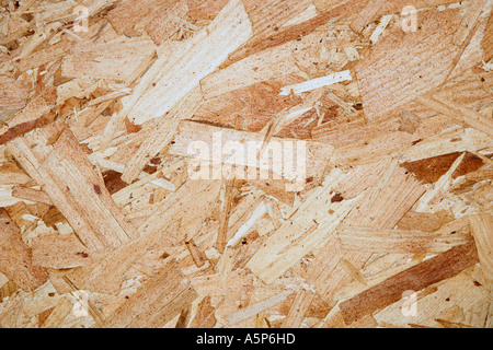 Wafer / Chipboard - Stock Photo