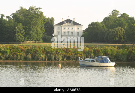 Marble hill house - Stock Photo