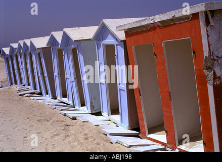 Apulia, Porto Cesareo - Stock Photo