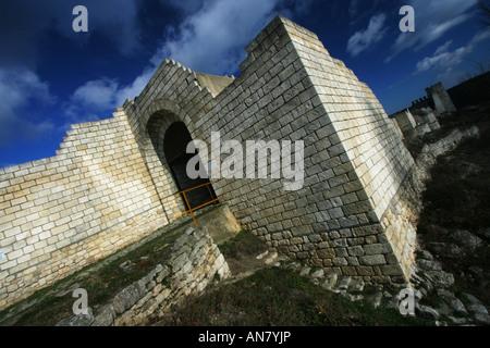 The Fortress of Shumen, Bulgaria, Europe - Stock Photo