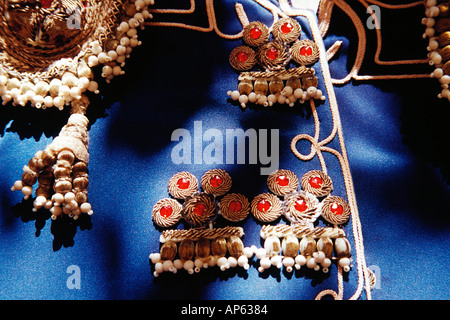 Spain traje de Luces bullfighter dress - Stock Photo