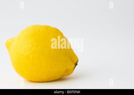 Lemon London England United Kingdom - Stock Photo