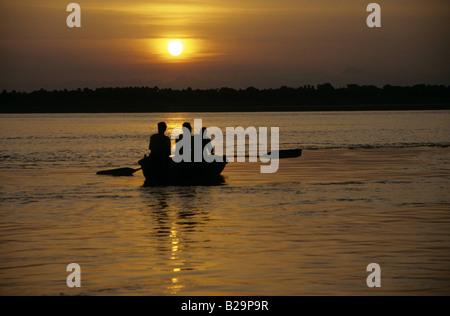 Uttar Pradesh North India Ref WP SWIN 000644 019 Date 07 08 2007 COMPULSORY CREDIT World Pictures Photoshot - Stock Photo
