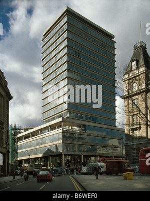 New Zealand House - Stock Photo