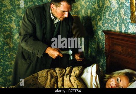 Spider Year : 2002 Canada / UK Gabriel Byrne, Miranda Richardson  Director: David Cronenberg - Stock Photo