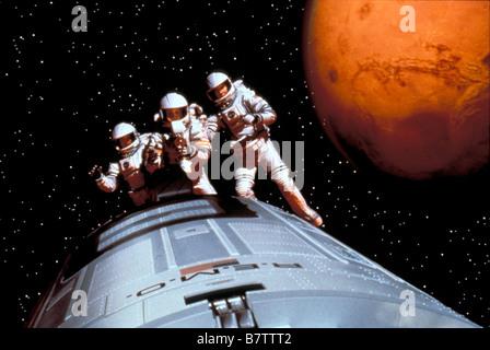 Mission to Mars  Year : 2000  USA Director: Brian De Palma - Stock Photo