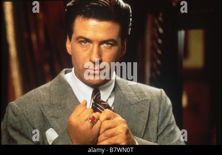 The Shadow The Shadow  Year: 1994 USA Alec Baldwin  Director: Russell Mulcahy - Stock Photo