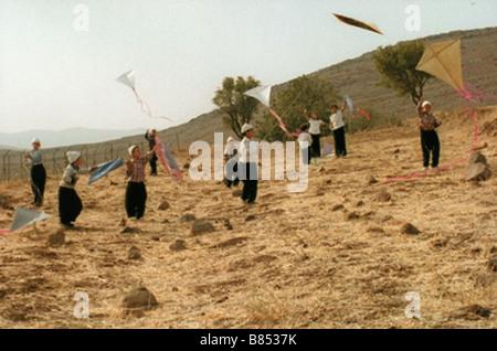 Le Cerf volant Year  2003 Lebanon / France Director : Randa Chahal Sabag - Stock Photo