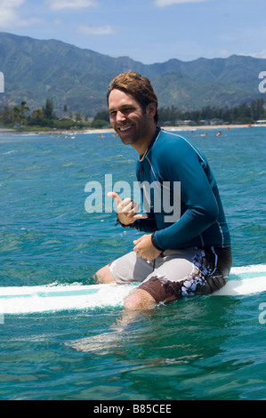 Forgetting Sarah Marshall  Year : 2008 USA Bill Hader  Director: Nick Stoller - Stock Photo