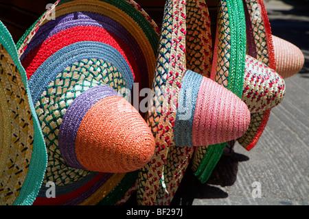 sombrero - hat - Stock Photo