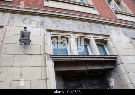 The closed East Street Post Office in Bromley, South London, England - Stock Photo