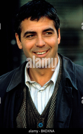 ONE FINE DAY (1996) GEORGE CLOONEY OFD 028 - Stock Photo