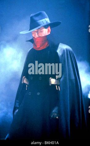 THE SHADOW -1994 ALEC BALDWIN - Stock Photo