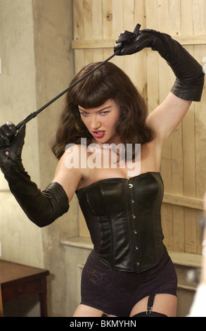 THE NOTORIOUS BETTIE PAGE (2005) GRETCHEN MOL NBET 001-01 - Stock Photo