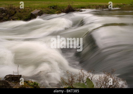 Mammoth Spring State Park - Stock Photo