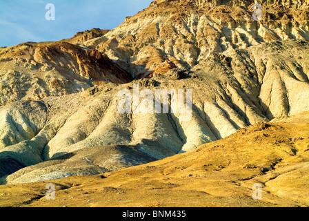 Death Valley National Park, California, USA. - Stock Photo
