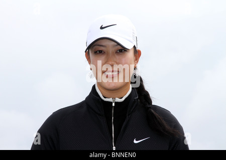 35th Ricoh Women's British Open at The Royal Birkdale Golf Club, Southport, Merseyside, UK - Stock Photo